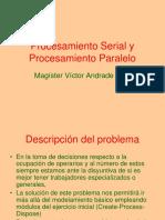 Procesamiento Serial y Procesamiento Paralelo.ppt