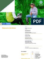 Informe de Gestión y Sostenibilidad 2018