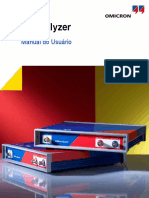 FRAnalyzer User Manual PTB