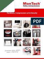 Catalog MonTech Hardness-Compression-Density Low