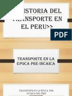 Diapos de Transaporte