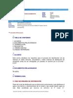 NS 026_Desinfeccion de Tuberias Vers 02 2006