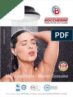 Catalogo Duchas Boccherini 2018