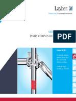 PLAN DE MONTAJE CON ARNÉS Y-O BARANDILLA DE MONTAJE.pdf