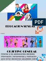 CHARLA EDUCACION SEXUAL.ppt