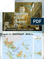 Ch13 Southeast Asia for CD