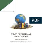INFORME SISTEMAS ECONOMICOS