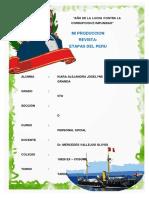 Etapas Del Peru