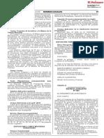 Decreto Legislativo Del Sistema Nacional de Tesoreria Decreto Legislativo n 1441 1692078 16