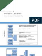 Proceso de Consultoría
