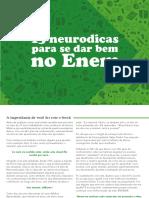 Neurodicas Enem