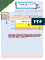 Sitting Arrangment_end-term Exam October-20dgggh18