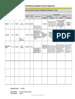 U.4 -Formato Reporte Escrito de Accidente de Trabajo, Un Incidente y Una Enfermedad Laboral