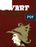 Lagerkvist, Pär - The Dwarf (Hill & Wang, 1973)