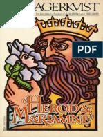 Lagerkvist, Pär - Herod and Mariamne (Vintage, 1982).pdf