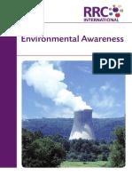 ISO 14001 Environmental Awareness