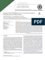 Journal on Workforce Diversity