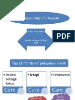 perawatan paliatif