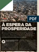 À espera da prosperidade - Região Norte