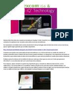 Tandem Tx Slim 2 Basal IQ junto a Dexcom G6 - Un mes de uso