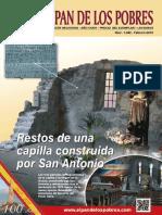 Revista El Pan de los Pobres