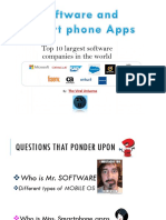 New and Important Software and Smartphone Apps Ppt.pptx 3 [Autosaved]