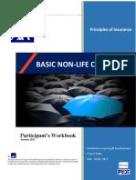 Bnl Principles of Insurance
