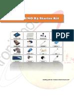 arduino starter kit v2