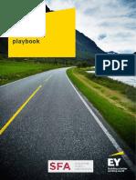 EY Fintech Ecosystem Playbook