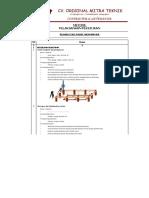 Dokumen Penawaran Teknis
