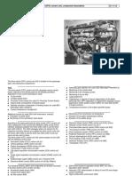 Drive Control (CPC) Control Unit, Component Description