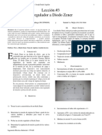 Electronica[1] I Informe