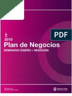 Plan+de+Negocio/ Industrias Creativas