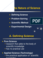 Ch. 1 the Nature of Science_pres
