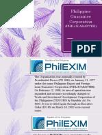 Philippine Guarantee Corporation (1)