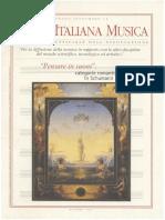 Tecne Italiana Musica 71392