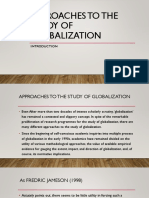 Approaches to the study of globalization.pptx