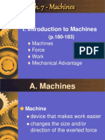 Ch. 7 Machine