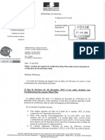 20190521 Courrier Inspecteur Du Travail