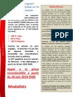 20190618 Mourenx Retour Pétition V2