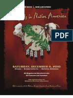 Herefords in Native America Sale Catalog 2010