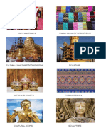 Myanmar and Laos