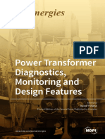 Power Transformer Diagnostics, Monitoring and Design Features.pdf