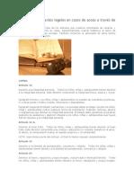 LOPNA y Otros Textos Legales en Casos de Acoso a Través de Redes Sociales