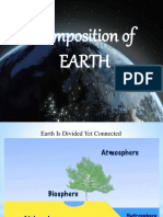 Earth Presentation