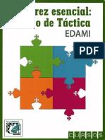 Ajedrez Esencial Curso de Tactica - EDAMI.pdf