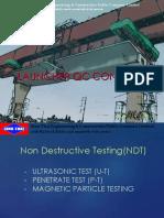 Launcher Qc Test