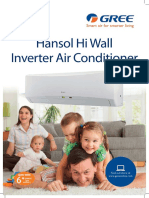 Hansol Brochure 2016