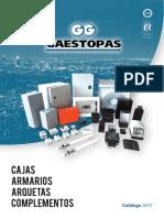 CA78-Cajas Armarios Arquetas Complementos