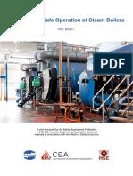 BG01 - Safe Operation of Steam Boilers (2019)